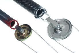 Garage Door Springs Repair Lenexa